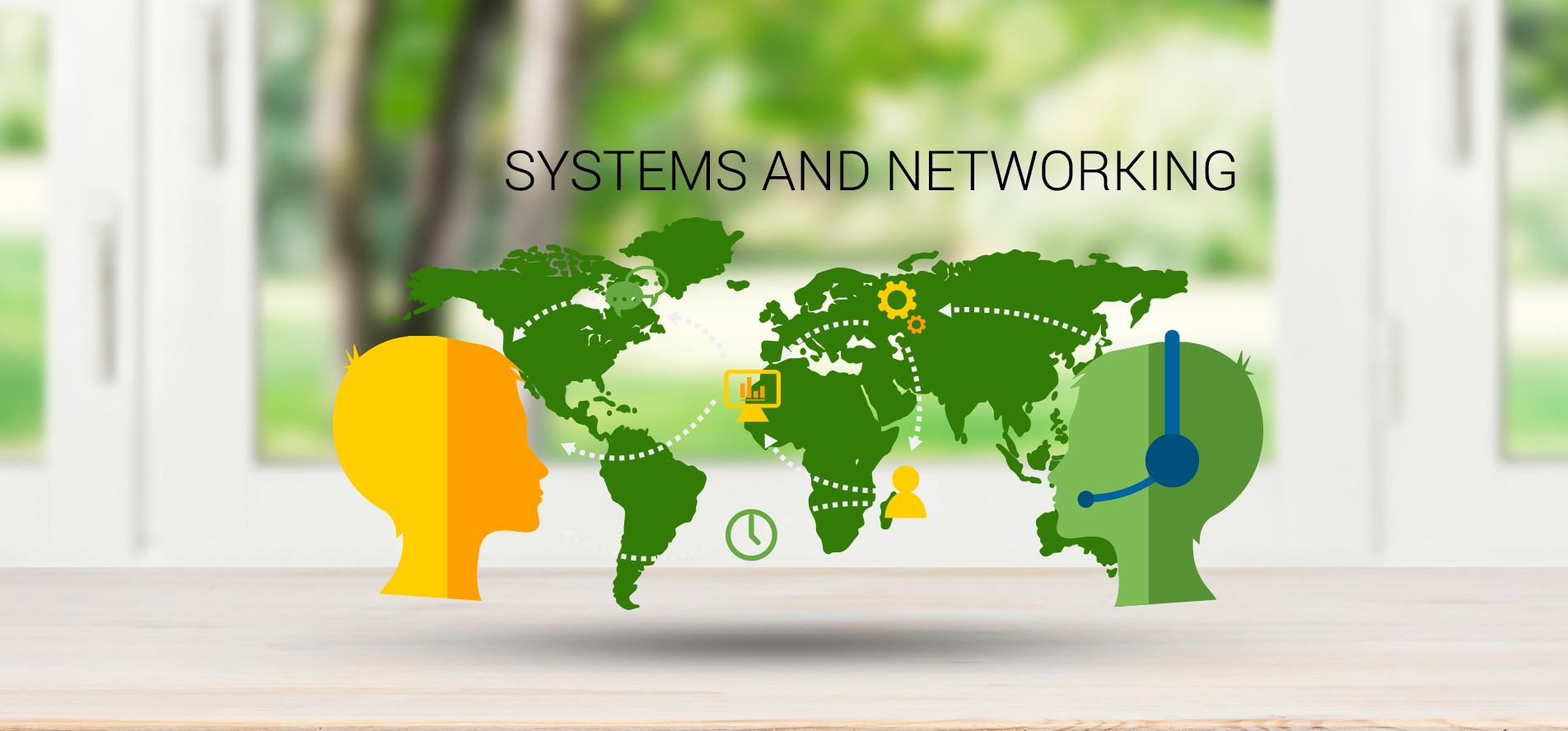 systems-and-networking